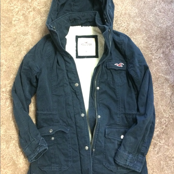 Hollister Jackets & Blazers - Hollister women's coat